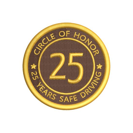 UPS® - Circle of Honor